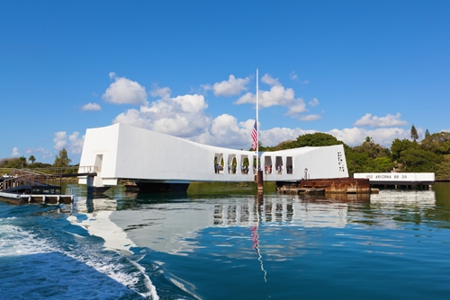 Here's what you can expect during a tour of the USS Arizona Memorial.