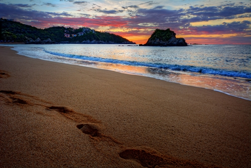 Here's where you can find the most beautiful beach scenery on the island of Kauai.