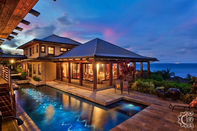 top  luxury homes on kaua'i  hawaii travel blog, Luxury Homes