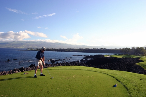Tee off like the pros at these incredible Kauai golf courses.