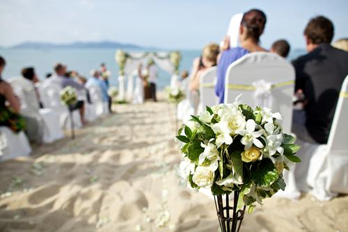 Kauai's untouched nature makes it the perfect place for your destination wedding.