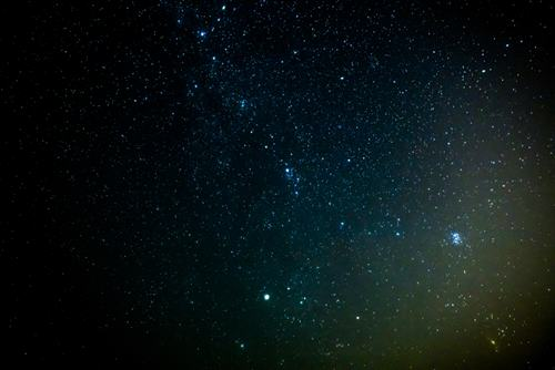 Travel to Mauna Kea's peak to take in a spectacular night sky.