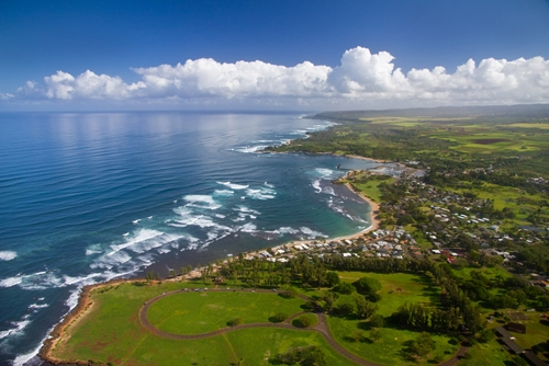 Find the best views on Oahu