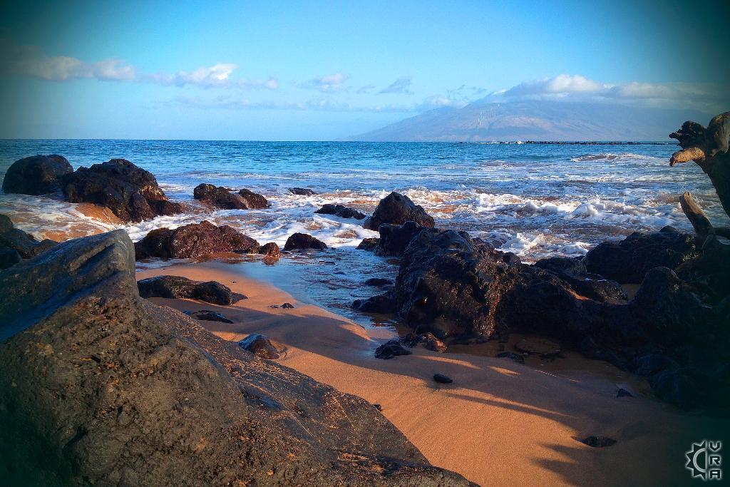 Ulua And Mokapu Beach Parks
