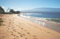 Maalaea beaches