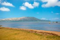Hawaii Kai beach: Paiko Lagoon Kuli'ou'ou Beach Park