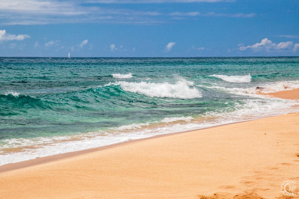Log Cabins In North Shore Oahu Hawaii Hawaiian Beach Rentals