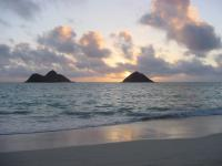 Lanikai beaches