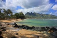 Anahola beaches