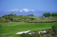 Mauna Kea golf course: Hapuna Golf Course