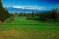 Pukalani golf course: Pukalani Country Club