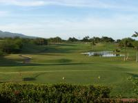 Kihei golf courses