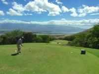Wailuku golf course: Kahili Golf Club