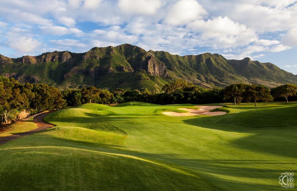 Puakea Golf Club In Lihue Kauai Hawaii Hawaiian Beach Rentals