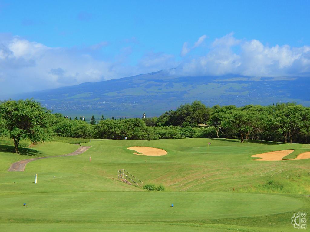 Dunes at Maui Lani Golf Club