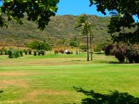 Hawaii Kai golf courses