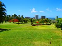 Aiea golf courses