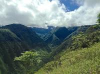 Wailuku hike: Waihe'e Ridge