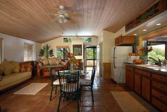 Bamboo Beach Cottage 2br Vacation Rental In Puako Resorts Big Island Hawaii Usa House