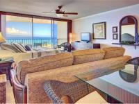 Kahana condo rental: Royal Kahana - Studio Ocean View #1202