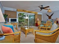 Honokowai condo rental: Maui Sands - 1BR Condo Garden View #6E