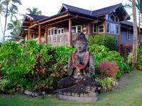 Kauai ocean view rentals