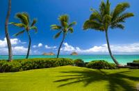 Hawaii beachfront rentals