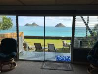 Lanikai vacation homes