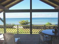 Anini beachfront rentals