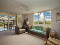 Princeville condo rental: Cliffs Resort at Princeville - Cliffs - 1BR Condo Ocean View #5201