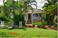 Poipu vacation rental: Baby Beach Bungalow II - 2BR Home Poipu