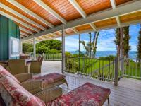 Haena ocean view rentals