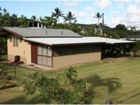 Hanalei vacation rental: Chung Cottage - 1BR Home