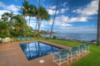 Poipu beachfront rentals