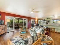 Hanalei vacation rental: Bird's Nest - 3BR Home