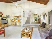 Poipu condo rental: Manualoha - 1BR + Loft Condo Garden View #1101