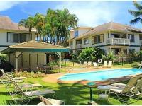Poipu condo rental: Regency - 3BR Condo Garden View #520