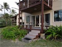 Wainiha condo rental: Hanalei Colony Resort - 2BR Condo #G-1