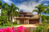 Poipu vacation rental: Hale Lani - 4BR Home Poipu