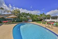 Kailua vacation rental: Hauoli Retreat