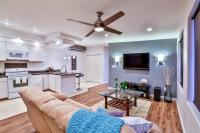 Kaneohe vacation rental: Koolau Haven- Great accessibilty to all parts of Island