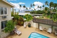Kihei vacation rental: Wailea Inn Ohana Hale