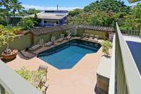 Kihei vacation rental: Wailea Inn Poolside Bungalow
