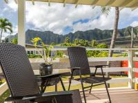 Waimanalo vacation rental: Sea Suite