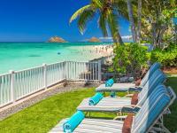 Oahu ocean view rentals