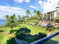 Kapalua beachfront rentals