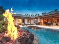 Kona vacation homes
