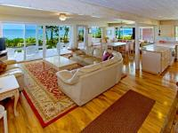 Pipeline beachfront rentals