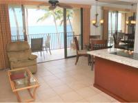 Kihei condo rental: Kihei Beach - 1BR Condo Beach Front #404