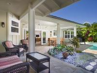 Kailua vacation rental: Laulea - 4BR Home